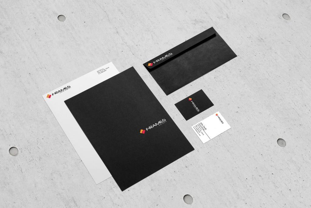 Frames   Studio 6 Agency