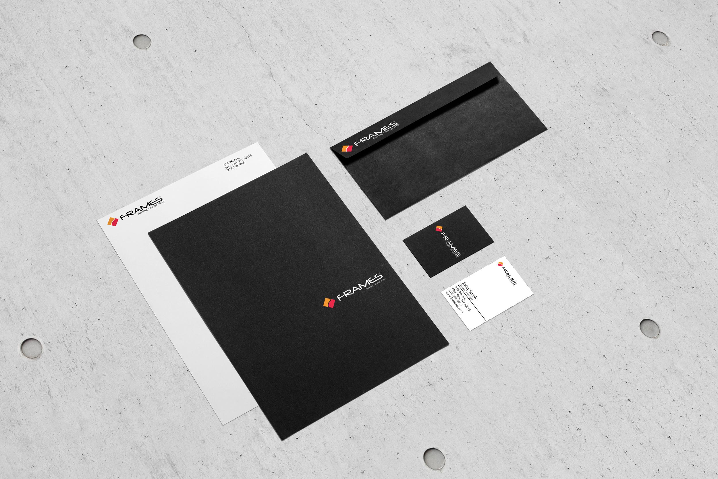 Frames | Studio 6 Agency